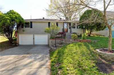 Kansas City Single Family Home Show For Backups: 4033 N Spruce Avenue