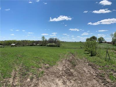 Clay County Residential Lots & Land For Sale: 16825 NE 104th Street
