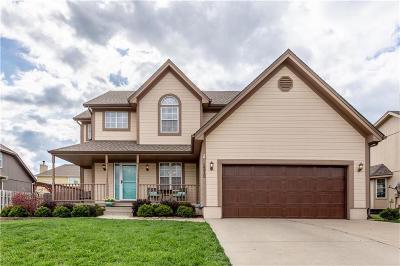 Single Family Home For Sale: 1212 SE Bridgehampton Way
