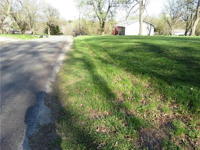 Gentry County Residential Lots & Land For Sale: East 5th Street Street