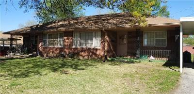 Kansas City KS Multi Family Home For Sale: $150,000