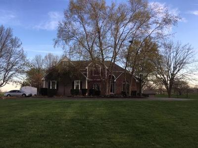 Cass County Single Family Home For Sale: 6 Orchard Place