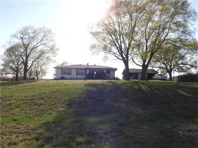 Leavenworth KS Single Family Home For Sale: $250,000