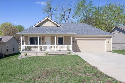 Platte County Single Family Home For Sale: 2 Platte Ridge Court