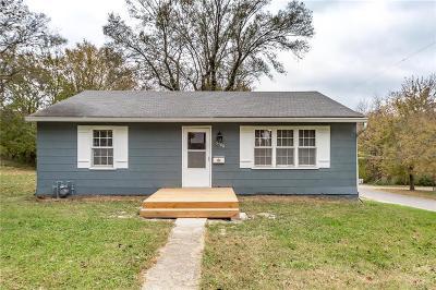 Raytown Single Family Home For Sale: 5500 Ditzler Avenue