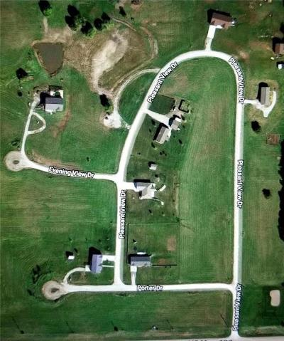 Nodaway County Residential Lots & Land For Sale: Pleasant View