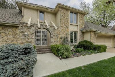 Leawood Single Family Home For Sale: 2304 W 120th Terrace