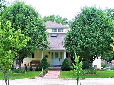 Benton County Single Family Home For Sale: 25239 Trinchera Road