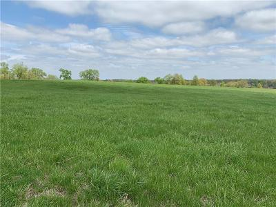 Daviess County Residential Lots & Land For Sale: Lot 2691 Fox Road