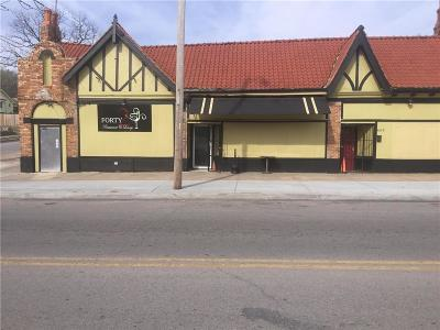 Kansas City Commercial For Sale: 4246 Indiana Avenue