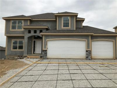 Clay County Single Family Home For Sale: 4506 NE 67th Terrace