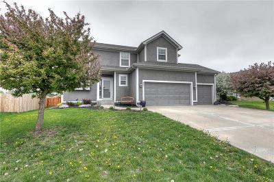 Gardner Single Family Home For Sale: 285 N Pecan Street