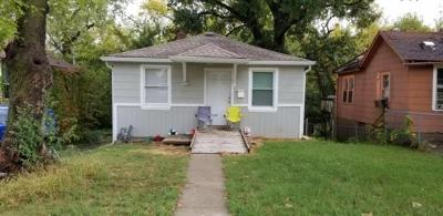 Kansas City Single Family Home For Sale: 3935 Jackson Avenue