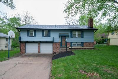 Raytown Single Family Home For Sale: 5525 Manning Avenue