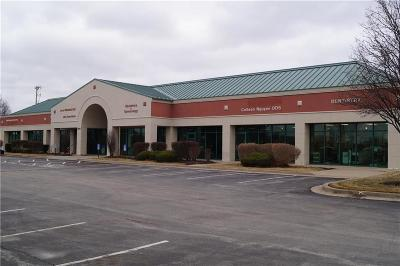 Kansas City Commercial Lease For Lease: 9501 State Avenue