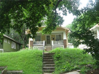 Kansas City Single Family Home For Sale: 5618 Brooklyn Avenue
