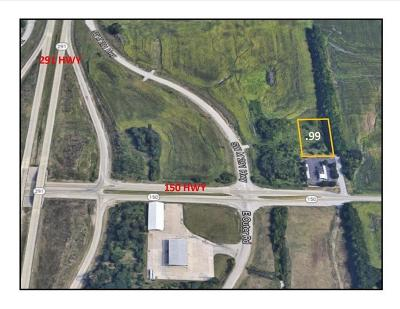 Lee's Summit Residential Lots & Land For Sale: 150 Hwy And 291 Street