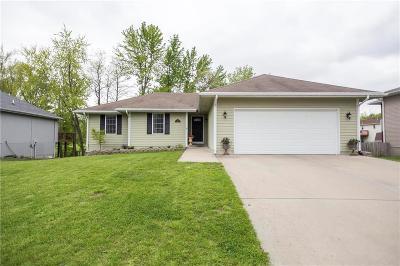 Lathrop Single Family Home For Sale: 127 Lisa Avenue
