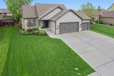 Olathe Single Family Home For Sale: 20822 W 123rd Court