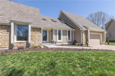 Lee's Summit Single Family Home For Sale: 178 NE Basswood Circle