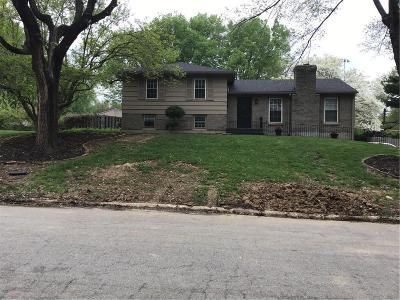 Raytown Single Family Home For Sale: 6024 Laurel Avenue