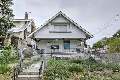 Kansas City Single Family Home For Sale: 144 N Brighton Avenue