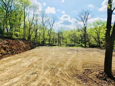 Platte County Residential Lots & Land For Sale: 68th & Mace Road