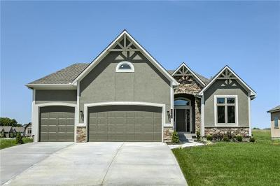 Lee's Summit Single Family Home For Sale: 2784 SW 12th Terrace