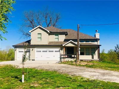 Easton Single Family Home For Sale: 9031 SE Hillyard Road