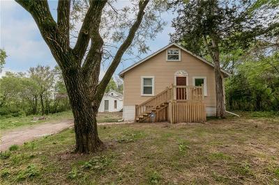 Kansas City Single Family Home For Sale: 1307 Federal Avenue