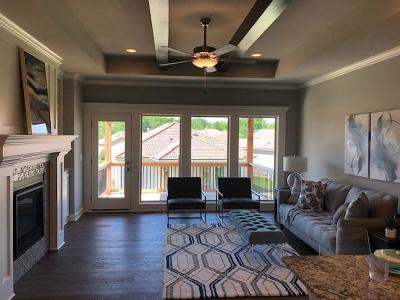Single Family Home For Sale: 25562 W 144th Court