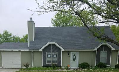 Riley County Single Family Home Auction: 3303 Shady Valley Drive
