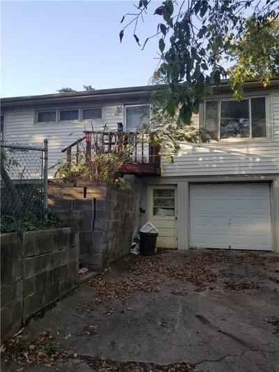 Independence Multi Family Home For Sale: 1717 S Arlington Avenue