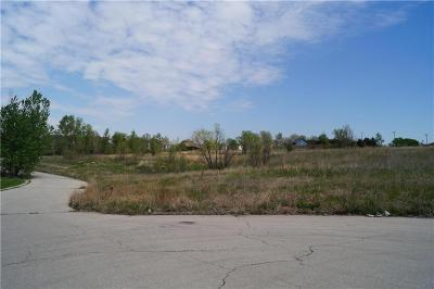 Wyandotte County Residential Lots & Land For Sale: 3124 N 103rd Terrace