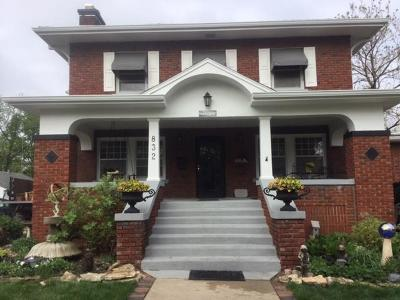 Excelsior Springs Single Family Home For Sale: 832 St. Louis Avenue