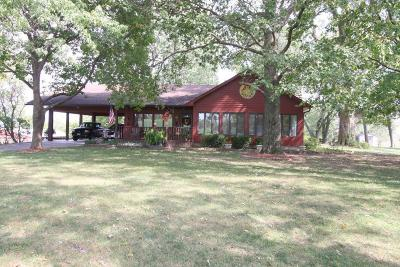 Excelsior Springs Single Family Home For Sale: 34528 Highway 10