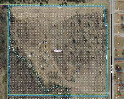 Wyandotte County Residential Lots & Land For Sale: 3008 N 91st Street