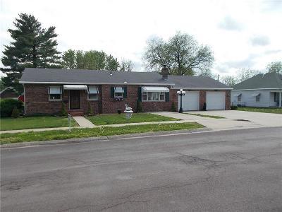 Pettis County Single Family Home For Sale: 1712 E 5th Street