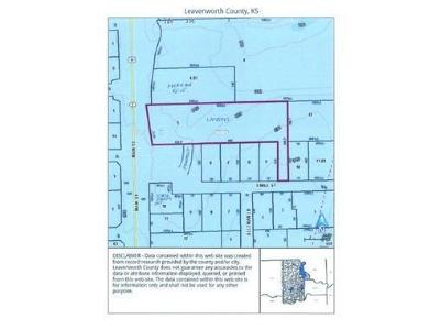 Leavenworth County Residential Lots & Land For Sale: 706 N Main Street