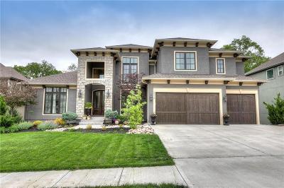 Kansas City Single Family Home For Sale: 9312 NE 93rd Terrace