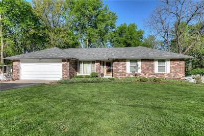 Single Family Home For Sale: 7400 NW Woody Creek Lane