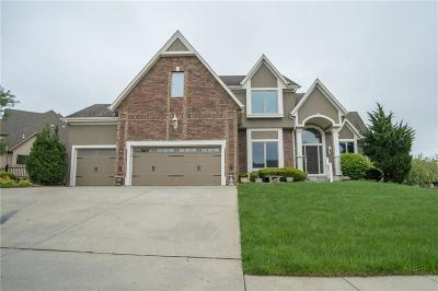 Kansas City Single Family Home For Sale: 2809 NE 101 Street