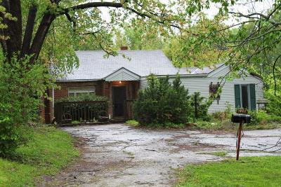 Independence Single Family Home For Sale: 1004 S Home Avenue