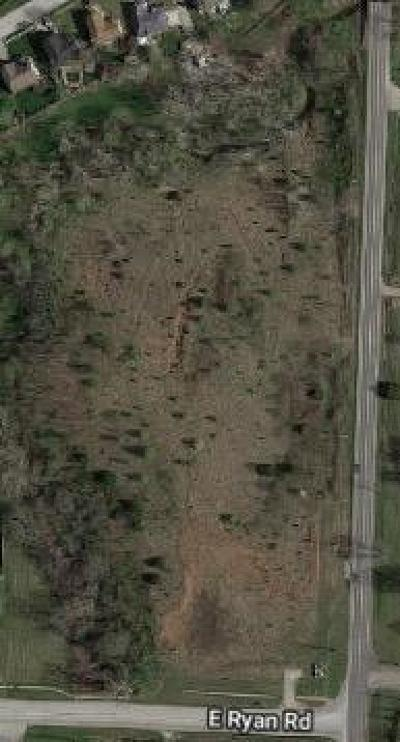 Grain Valley Residential Lots & Land For Sale: Ryn & Bucknertarsney Road