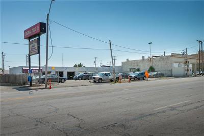 Kansas City Commercial For Sale: 1401 E Truman Road
