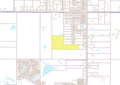 Wyandotte County Residential Lots & Land For Sale: 3552 N 124th Street