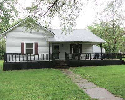 Bates County Single Family Home For Sale: 502 W Adams Street