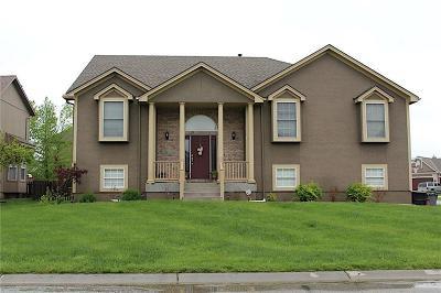Lee's Summit Single Family Home For Sale: 3315 SW Regatta Drive