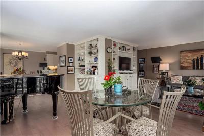 Kansas City Condo/Townhouse For Sale: 2510 Grand Avenue #2104