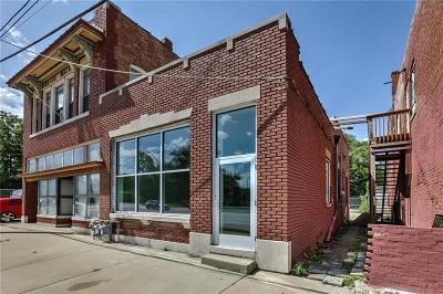 Kansas City Multi Family Home For Sale: 2520 E 85th Street
